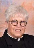 Rev. Susan Perry